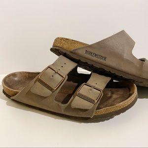 Birkenstock Arizona 2 Strap Sandals Women's 8